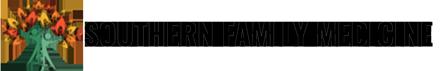Southern Family Medicine Logo